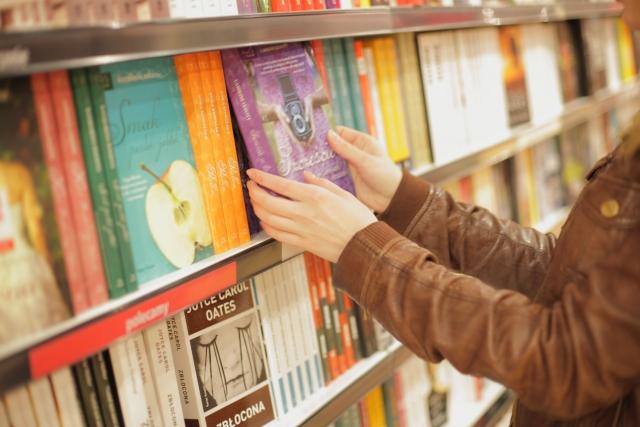 本に関わる仕事がしたい!おすすめの職種を詳しく紹介