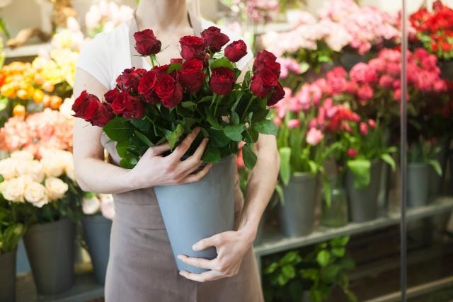 花に関わる仕事がしたい!花を扱う職種おすすめ6選をご紹介