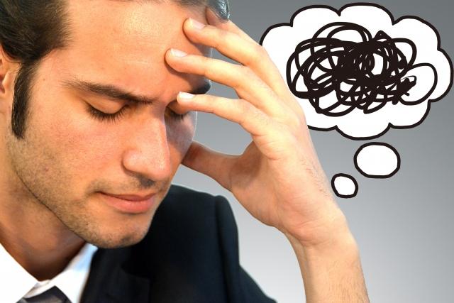 イライラが止まらない原因とは?気分を和らげる方法と予防策を解説