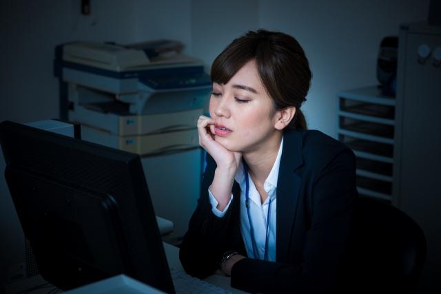 自分に自信がなくて仕事がうまくいかない時。自信を取り戻す5つの方法