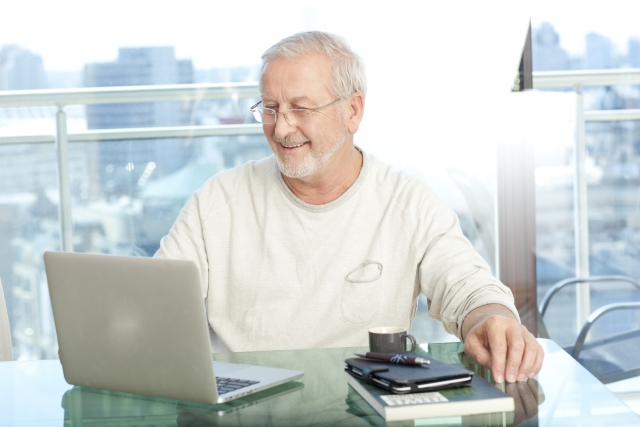 老後も続けられる仕事とは?定年後も安心して働くためには早めの準備を