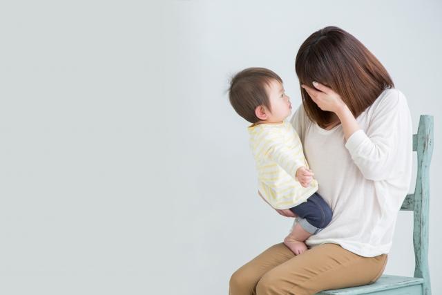 ワンオペ育児は専業主婦でも我慢する必要はない!辛い時の対策法とは?