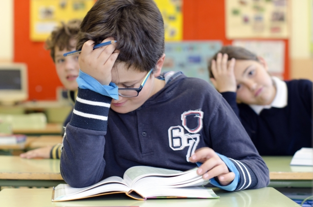 進学校で不登校になる5つの理由。親が気にかけたい3つの事とは?