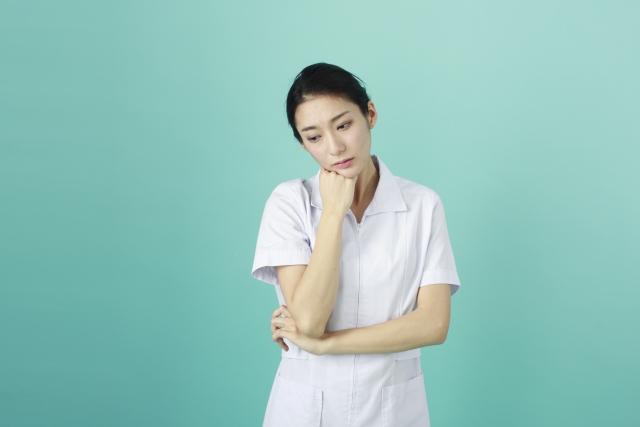 看護助手は大変できつい仕事。辞めたいと感じる理由と対処法