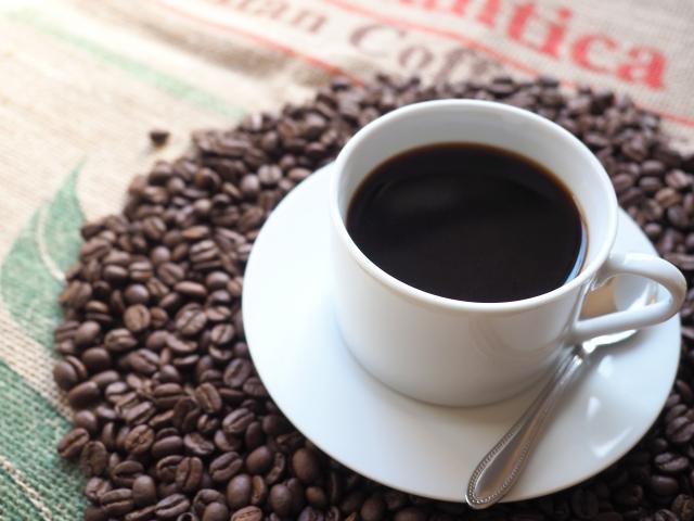 コーヒーの栄養と効果について。栄養を効率的に摂れる飲み方をご紹介