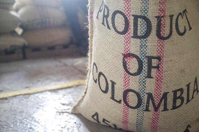 コロンビアコーヒーの特徴。おすすめの淹れ方と飲み方