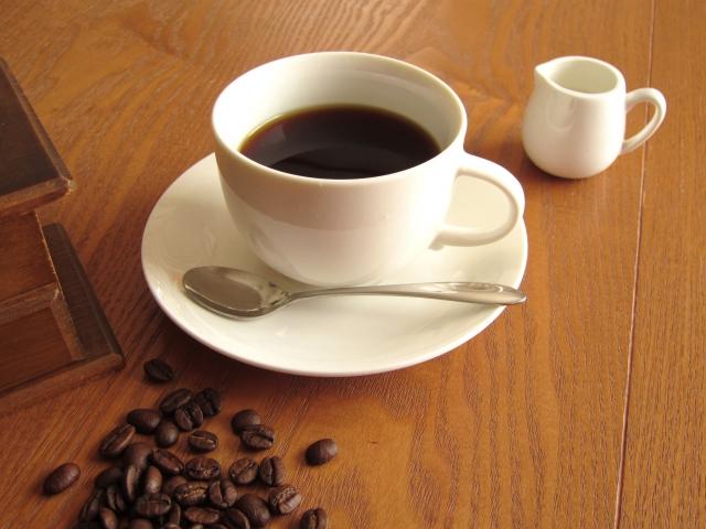 カフェインレスコーヒーの効果とは?栄養効果を最大限に引き出す方法