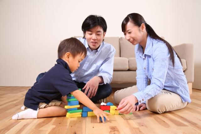 子供の考える力を育てるために親ができる簡単な方法をご紹介します。