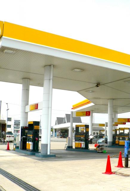 ガソリンスタンドの正社員がきついと言われる理由。不透明な将来性とは?