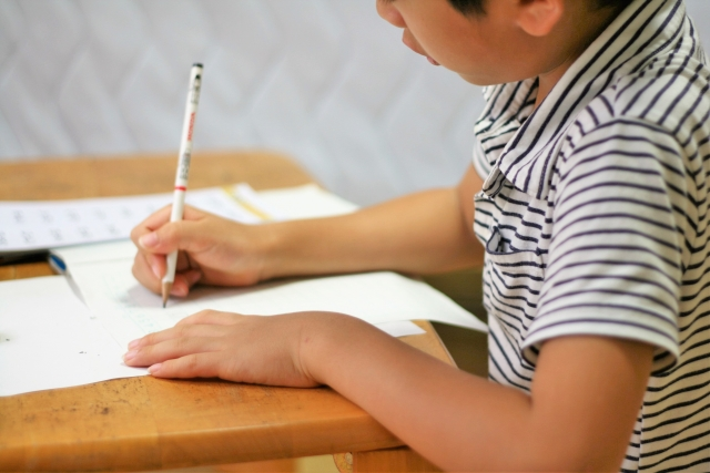 不登校生の勉強は焦らなくても大丈夫。最優先は学校に行けるようになること
