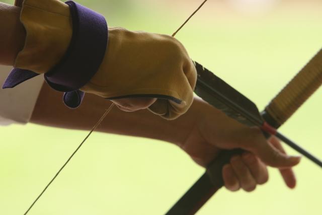 弓道の始め方を詳しく解説。必要な道具や弓道を始めるメリットをご紹介