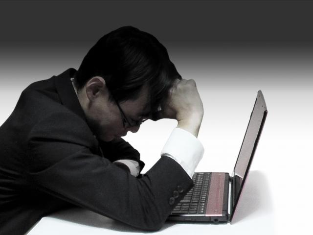 仕事を辞める勇気が出ない。辞めたくても辞められない葛藤から抜け出そう。