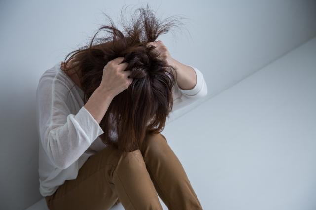 メンタルが弱い彼女の特徴とは?精神的に弱い彼女とうまく付き合う方法。
