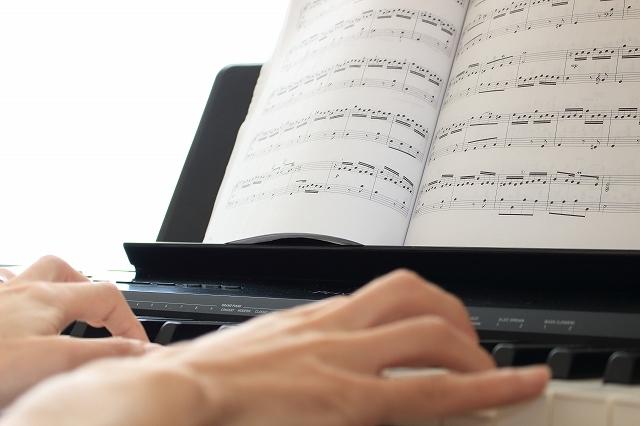練習曲におススメなピアノ曲6選。初心者~中級者向けのクラシック曲