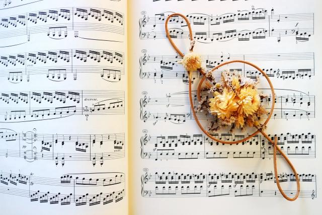 ピアノ入門者のための基礎知識。入門者におすすめの楽譜もご紹介