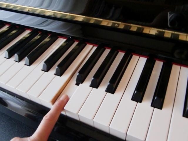 ピアノ初心者が独学でピアノを弾く方法。独学におすすめの楽譜をご紹介