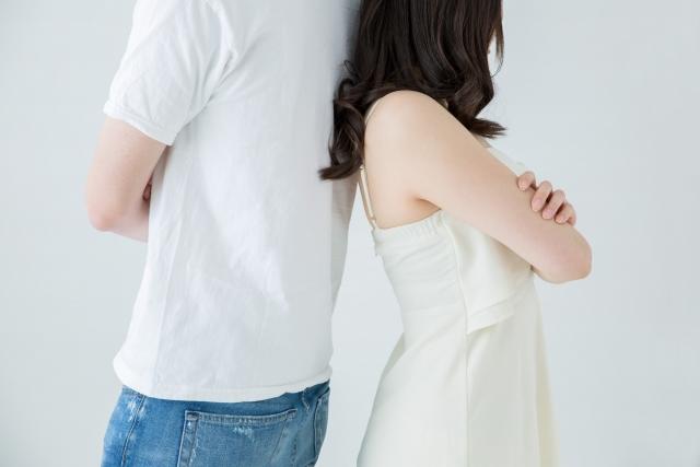 別れ話が出ても別れなかった男女の心理。危機を乗り越えたカップルの未来とは。