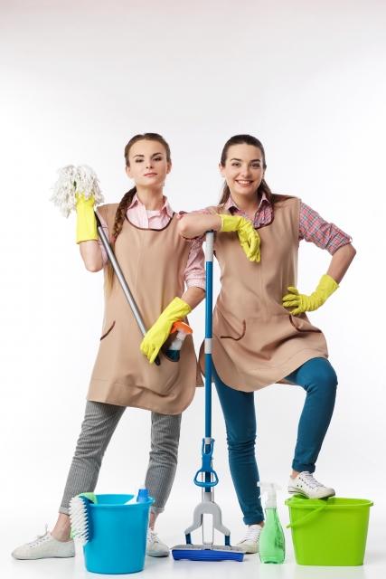 客室清掃はハードな仕事!辞めたいと思った時の気持ちの切り替え方。