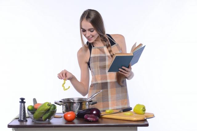 料理下手な主婦が実践した克服方法を伝授!少しの工夫で料理は上手くなる。