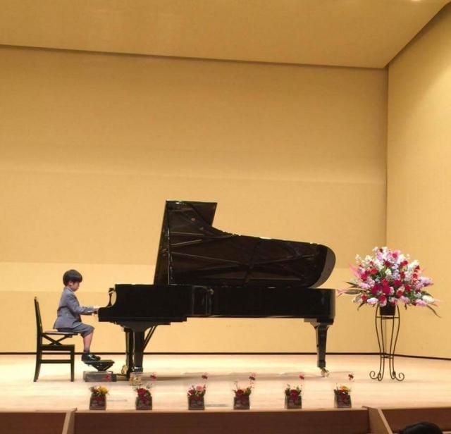 ピアノコンクールをレベル別にご紹介!出場するならどの順番がいいのか?