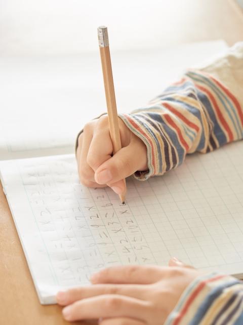 小学生の自宅学習はここがポイント!塾通いと迷った時の考え方も紹介