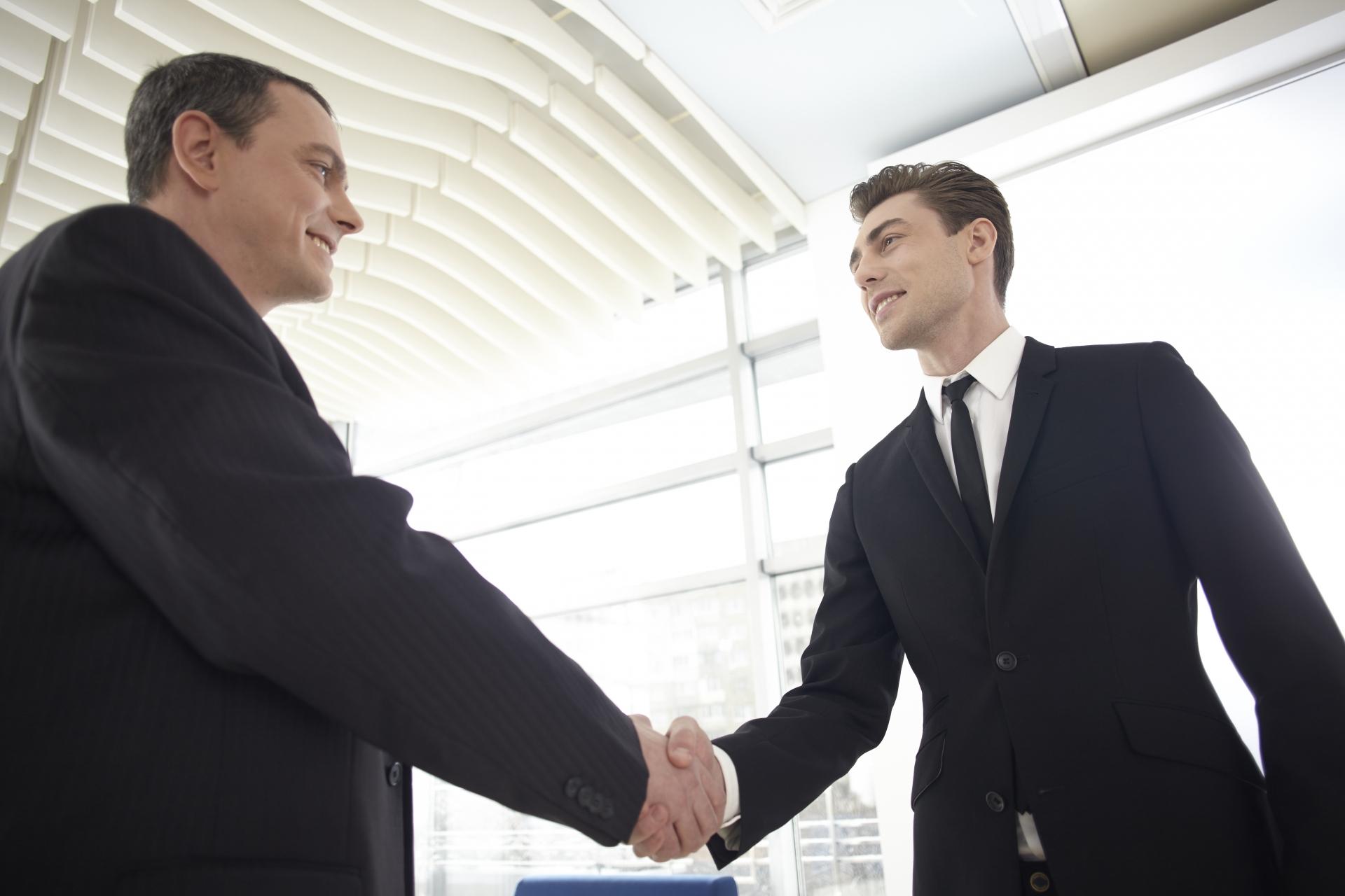 40代の転職に成功するための3つの秘訣!失敗しない為の考え方とは。