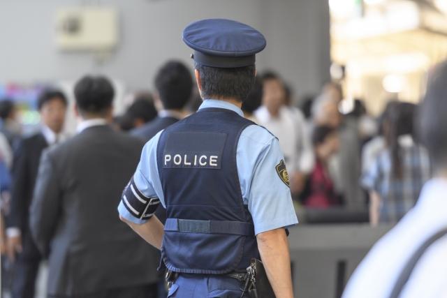 警察官を辞めたい理由とは?向いている人・向いていない人の特徴。