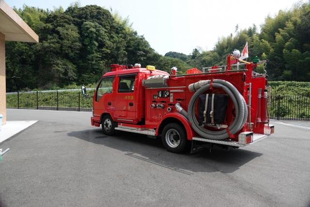 消防団を辞めたい!きつい理由やうまく退団するコツを紹介。