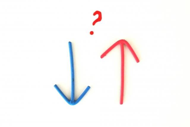 FX用語「股裂き」の意味とは?初心者にも分かりやすく解説します。