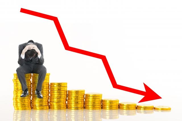 FXと株リスクが高いのはどっち?それぞれの特徴からリスクを考える。