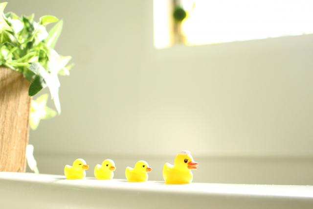 引きこもりはお風呂に入らない!?引きこもりにあるあるな事5つの事。