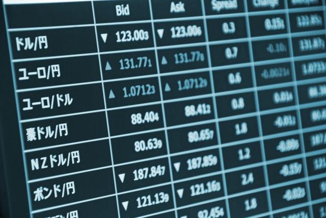 FXで1lot・1枚はいくらなのか?lot・枚の意味を分かりやすく解説。