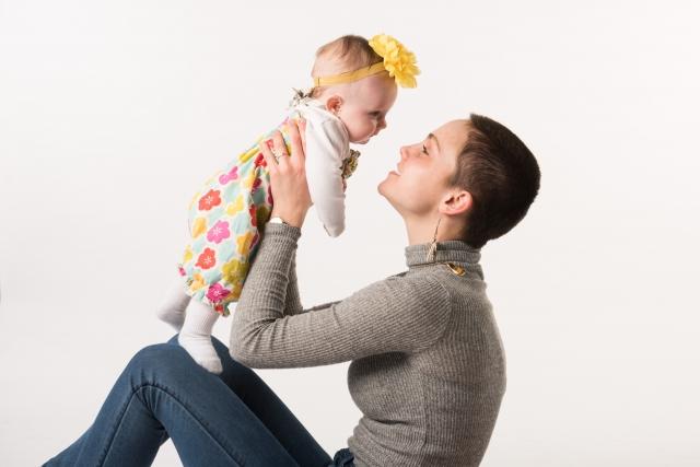 子育てのストレス撃退法!育児のイライラを乗り越える8つの方法。