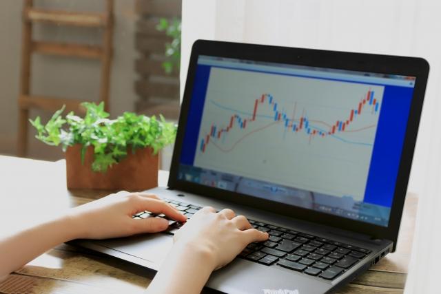 FXの押し目買い・戻り売りの見極めは抵抗線がポイント!分析方法を徹底解説