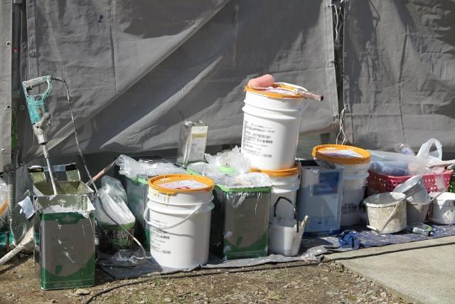塗装屋のきつい現実。外壁塗装工の年収アップは可能なのか?