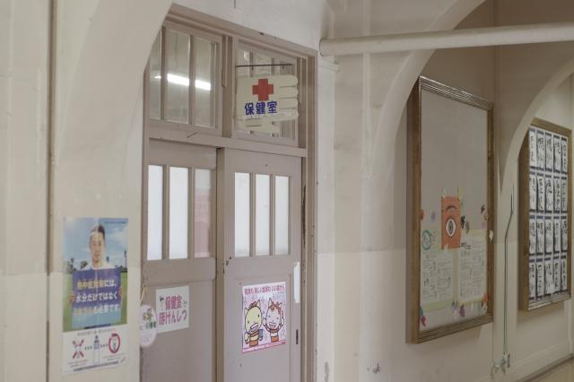 保健室登校や別室登校を利用すべき4つの理由と気をつけたい3つの事。