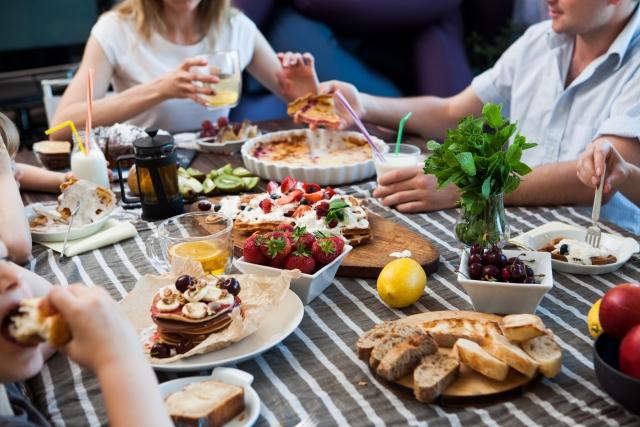 共働き夫婦が夕食の事でケンカしない為には、3つの事を辞めるだけ!