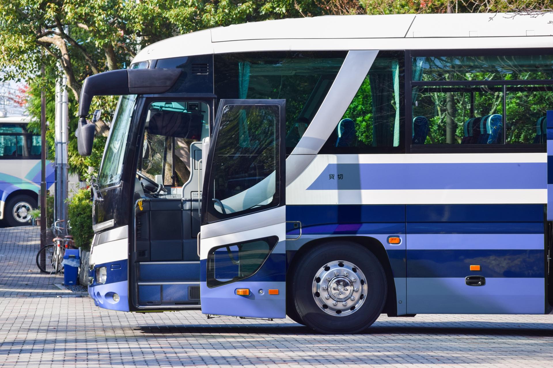 バス運転手がきついと言われる理由とは?人手不足が深刻化するバス業界。