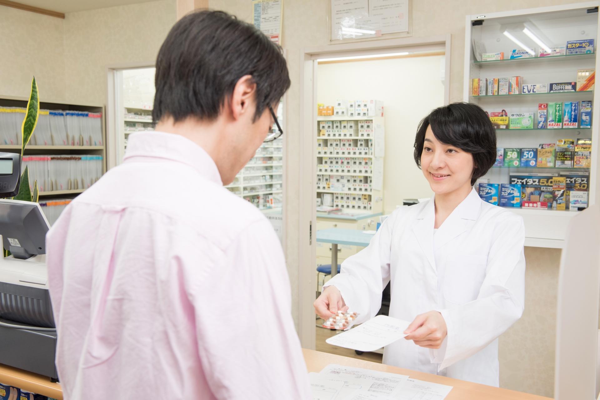 調剤薬局事務は大変な仕事?人気のある仕事のきつい業務内容とは?