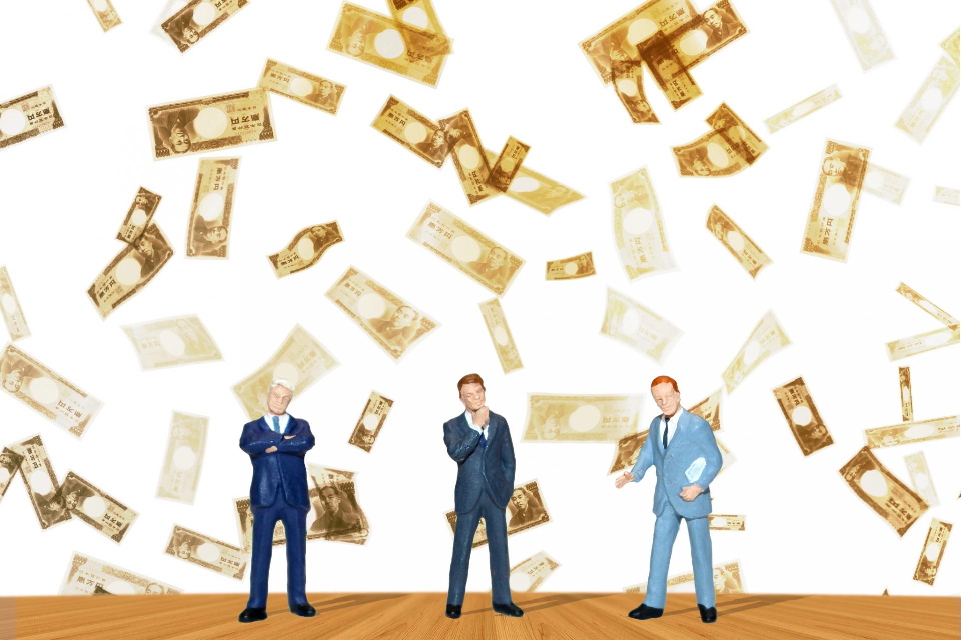 バイナリーオプションでギャンブルにならないための取引方法。