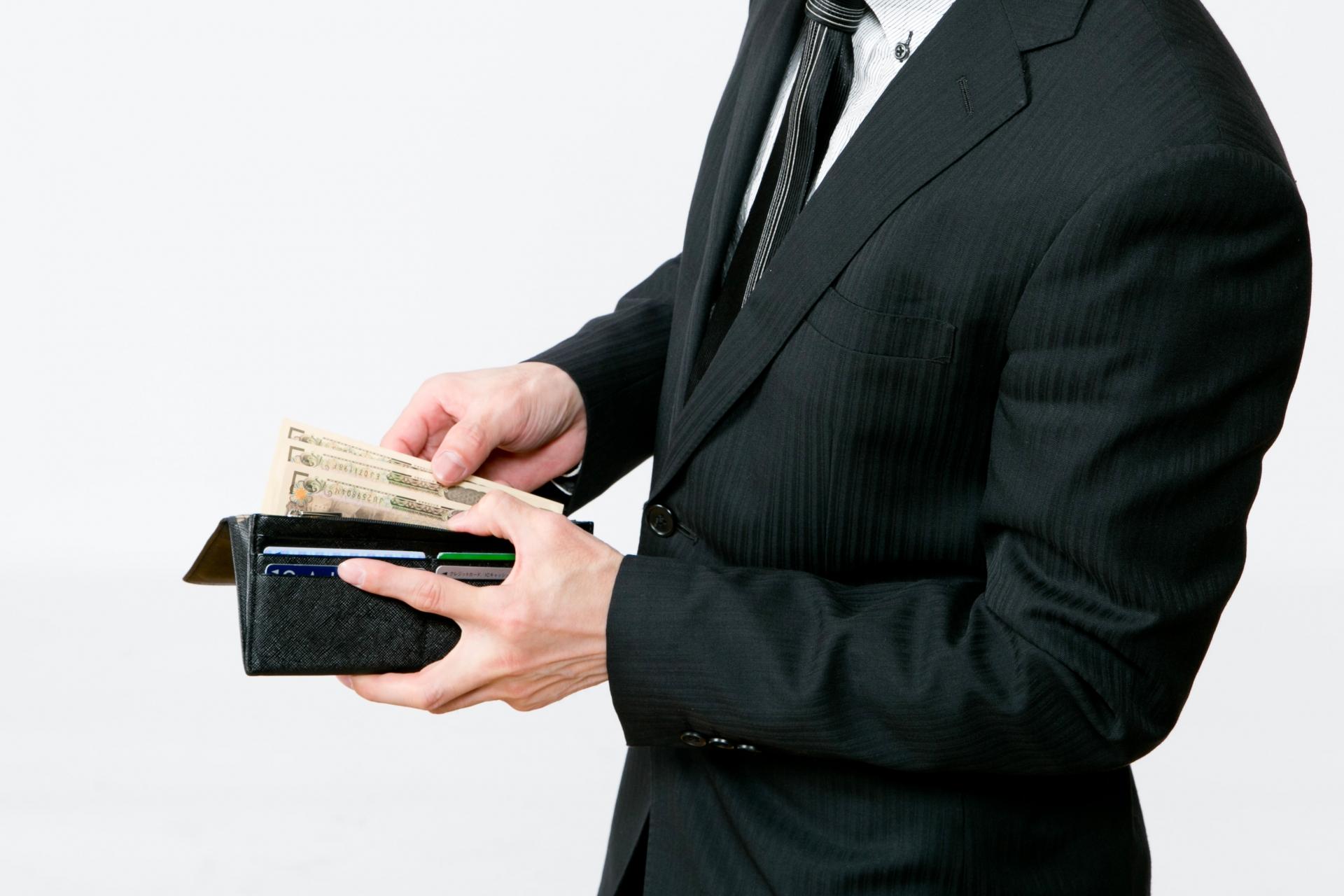 自腹で経費を払わせる会社は転職を考えるべき!メリットがない理由とは?