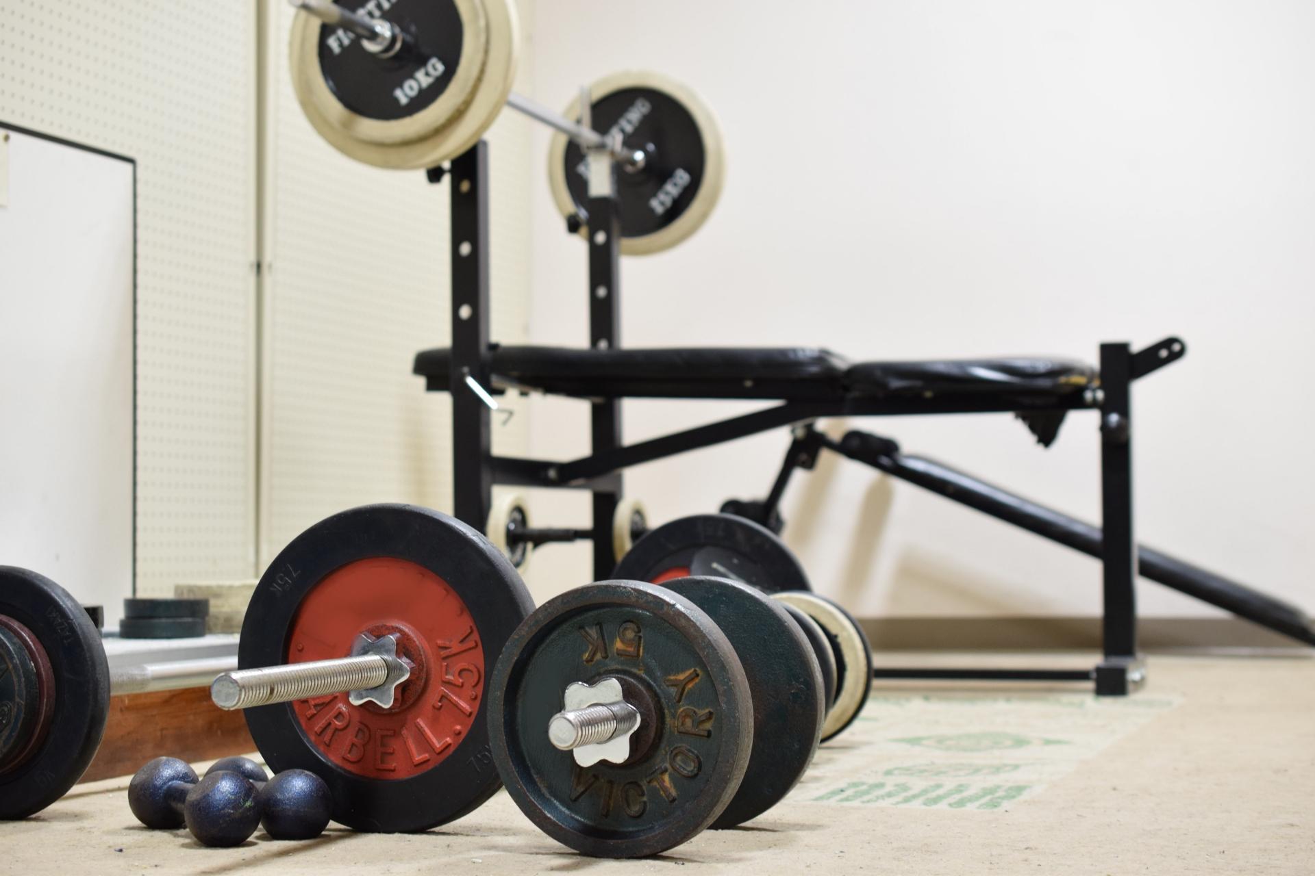 弓道に必要な筋肉を鍛える!上腕三頭筋に効く筋トレメーニューを紹介