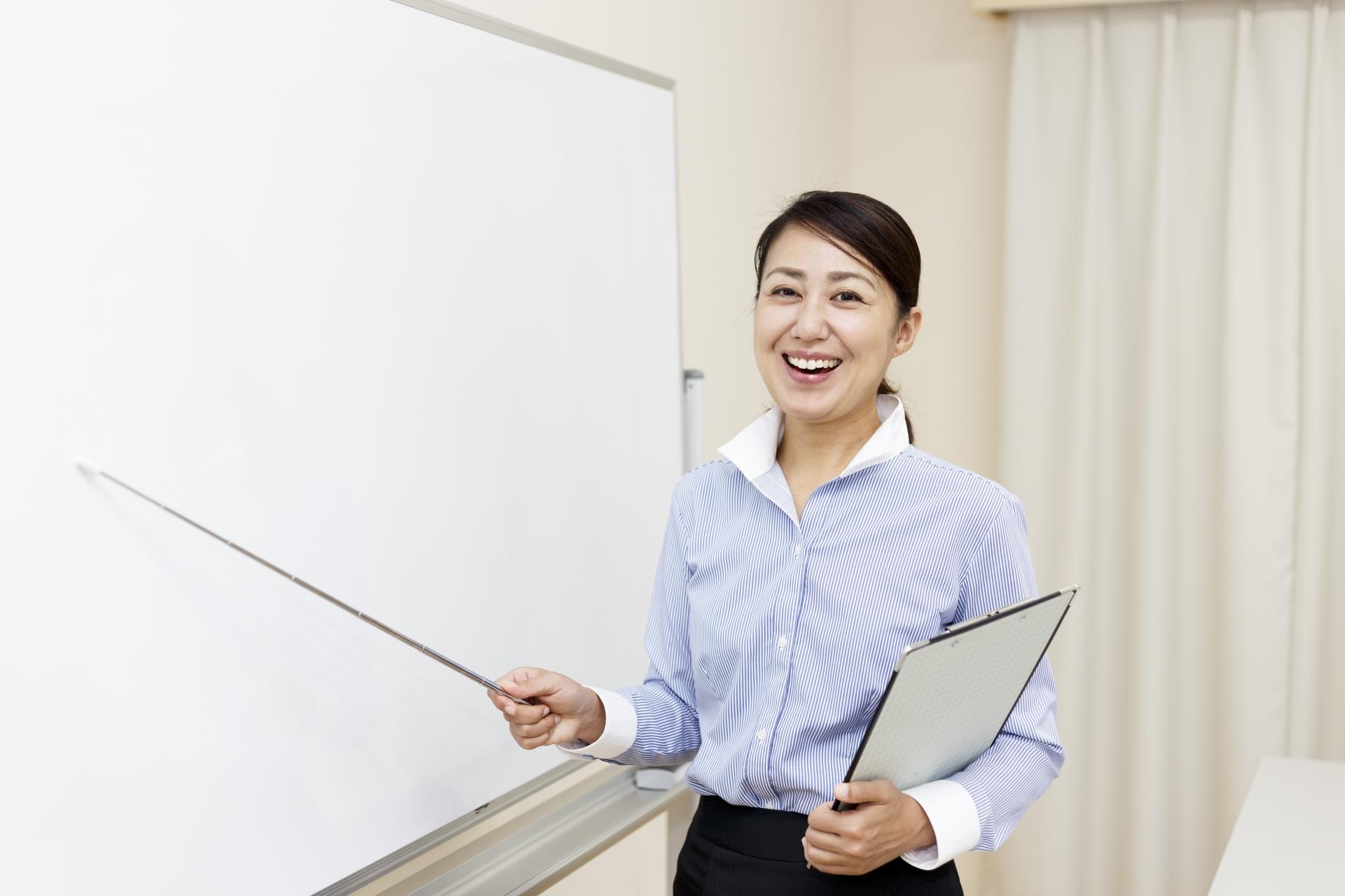教員に向いていない人の性格とは?人に教える仕事に不向きな人は早めの転職を。