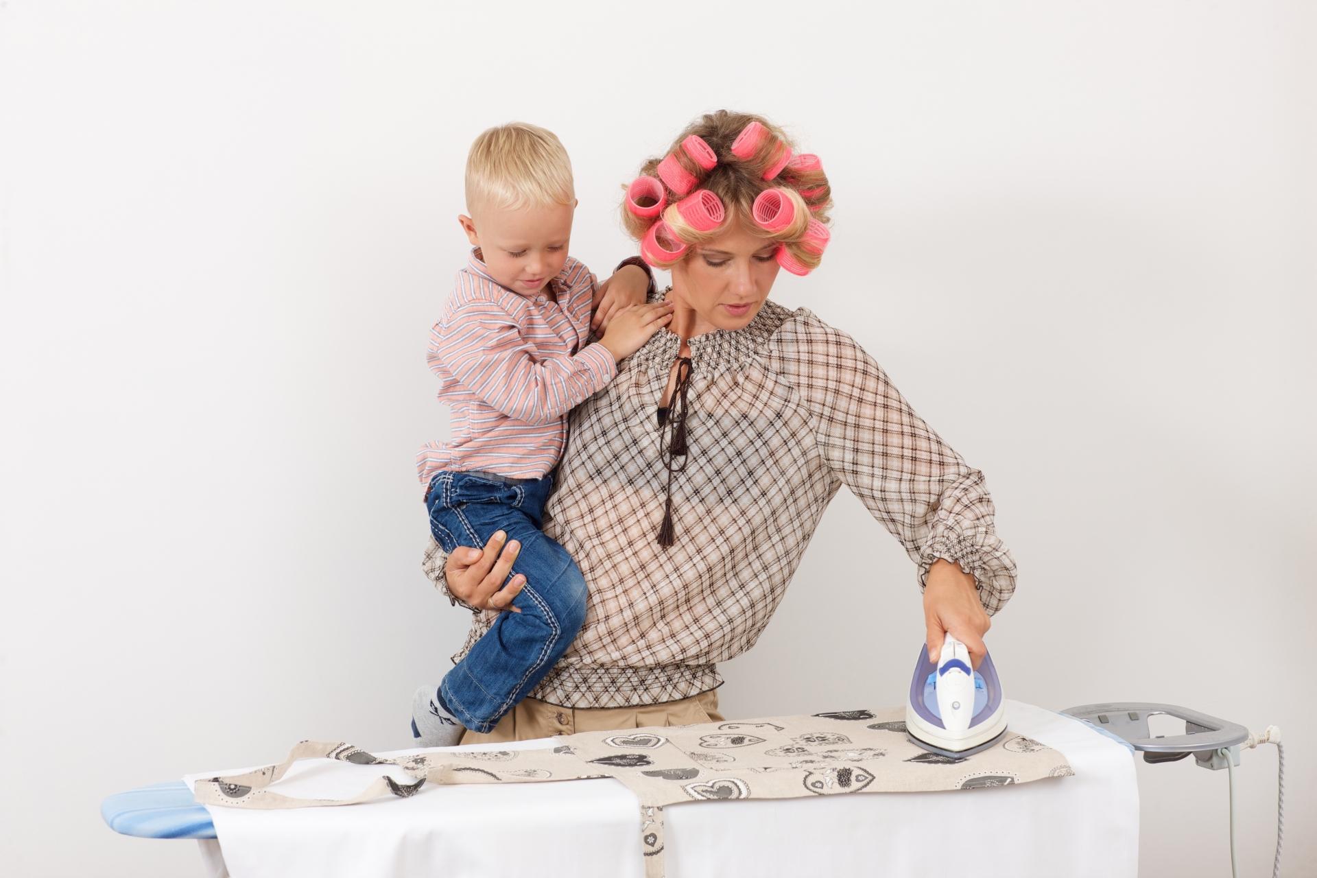 共働きでフルタイム勤務の子育ては可能?上手く乗り切るために考えるべき事。