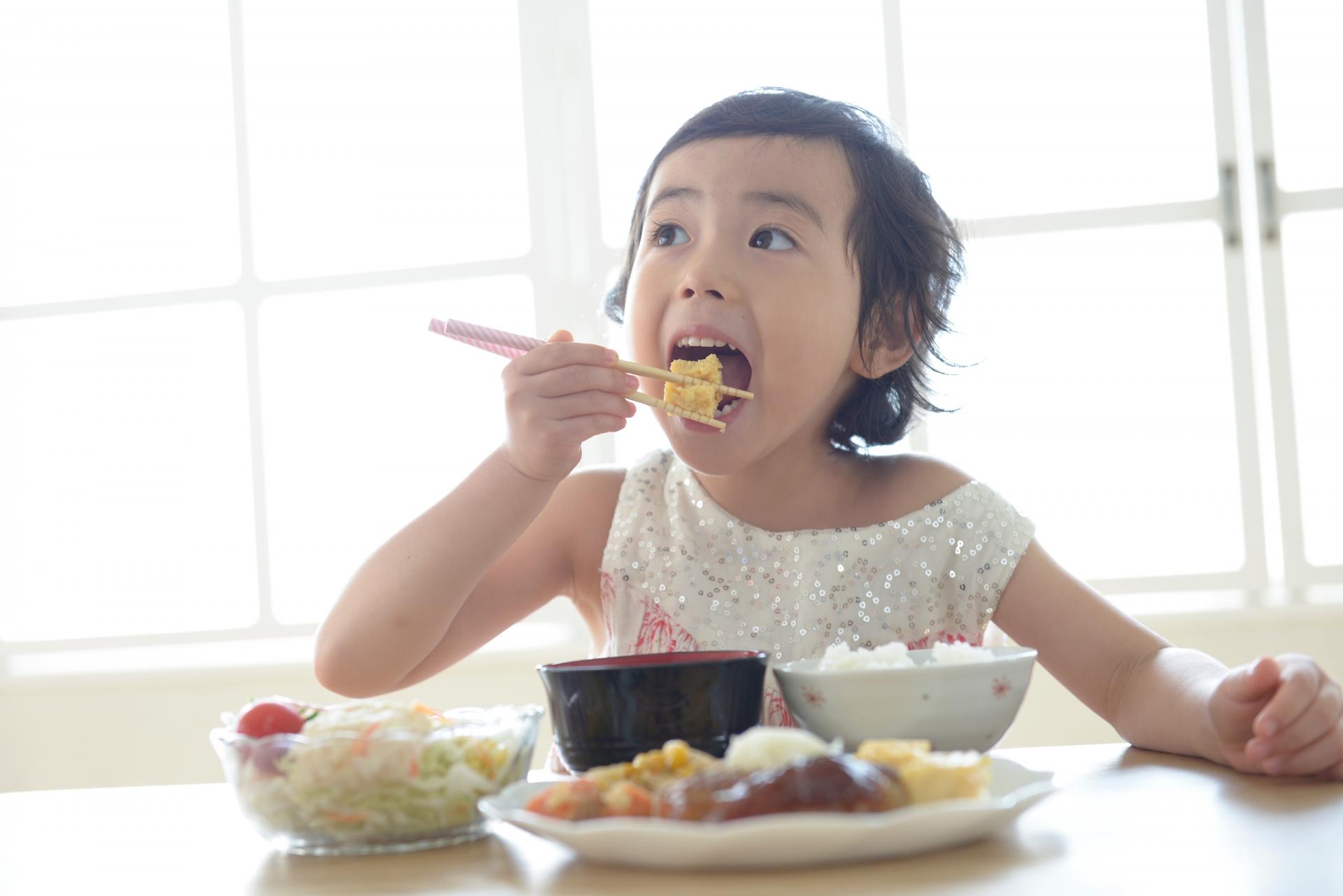 幼児が朝食を食べるようになる簡単な方法!おすすめの食材やメニューを紹介