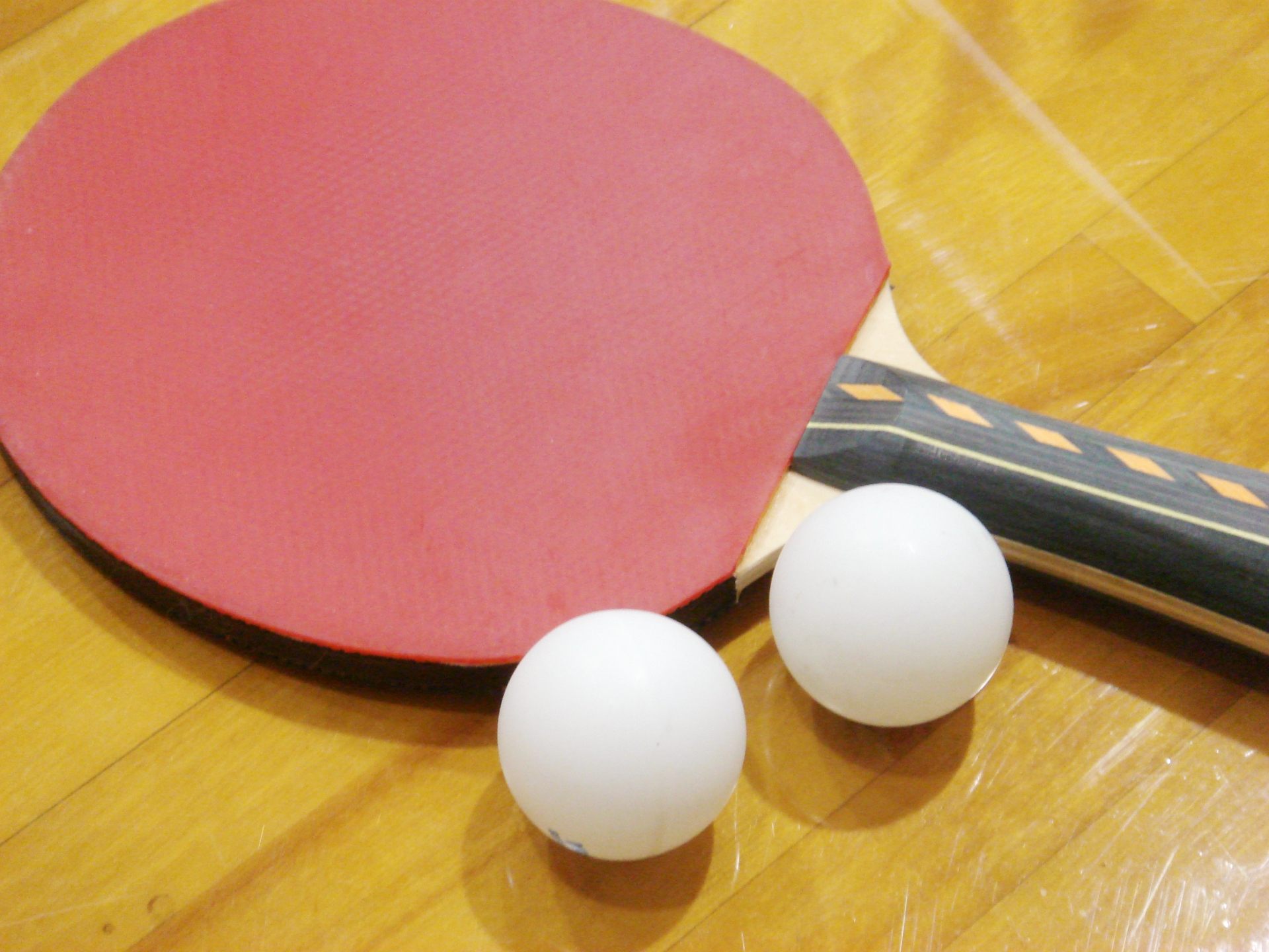 卓球初心者が最初に習得するべき4つの技術と上達のための練習方法。