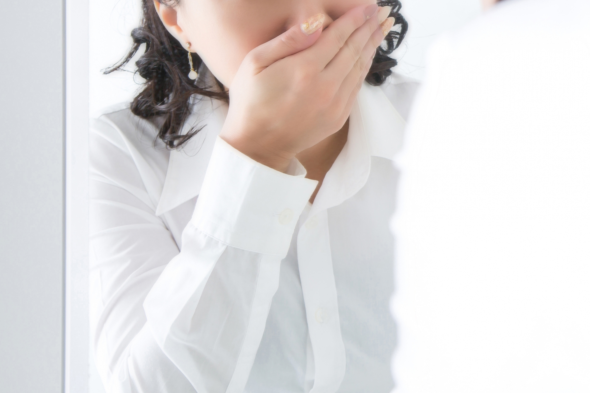 コーヒーの吐き気の原因とは?体の不調を示すサインと対処法。