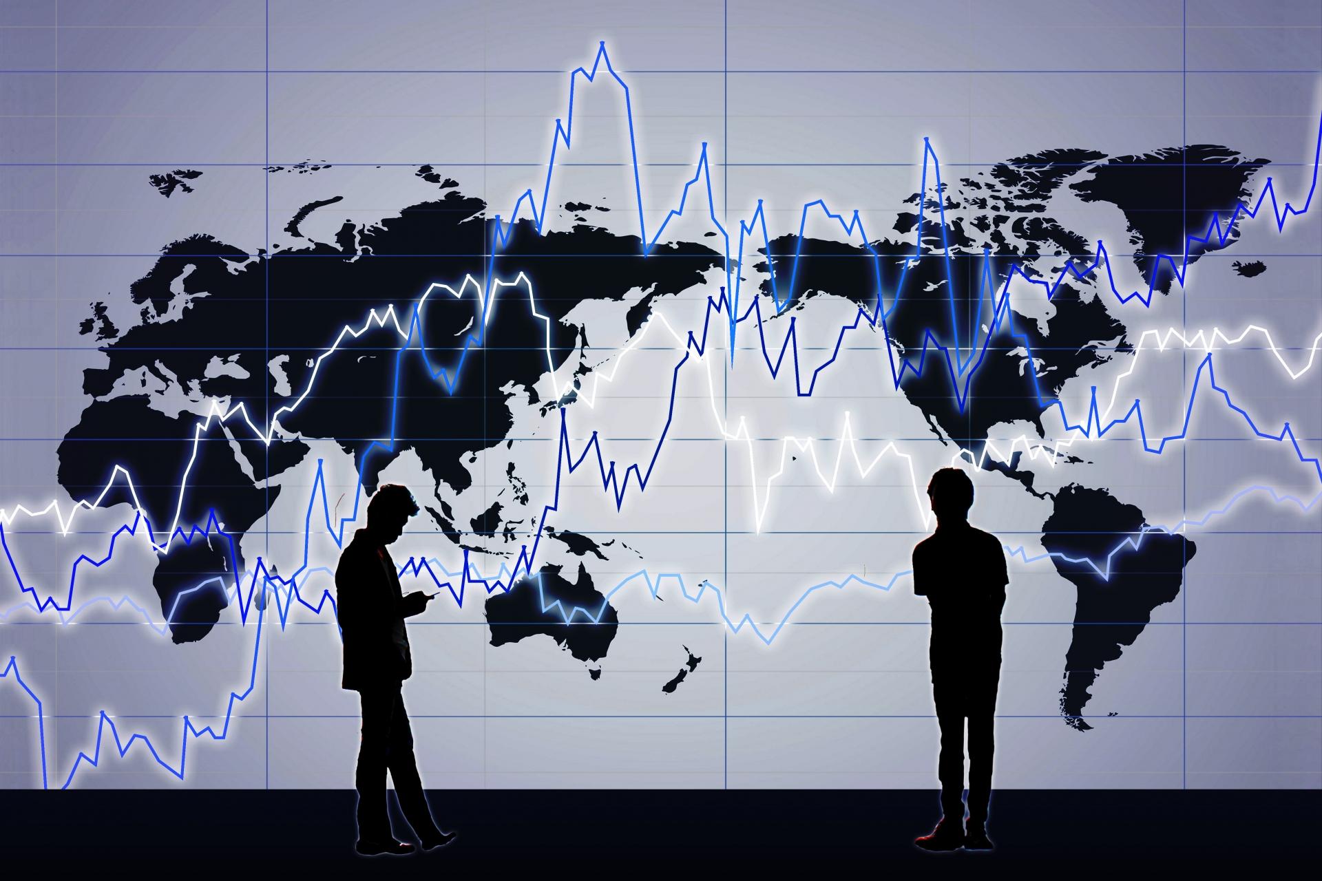 バイナリーオプションは簡単にできる?取引方法やリスクを詳しく解説。
