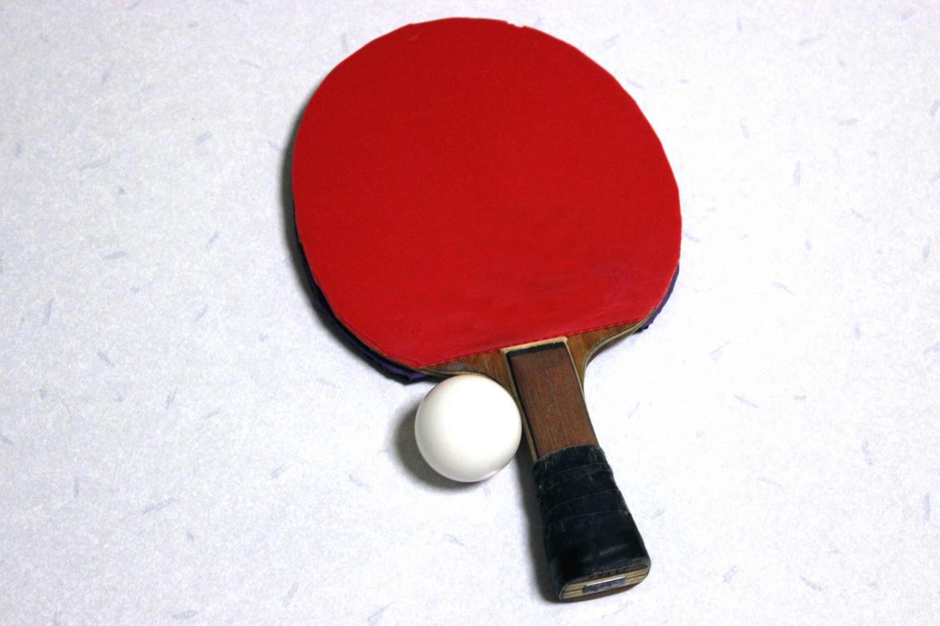 卓球裏ソフトラバーとは?種類と特徴、選ぶ時のポイント。