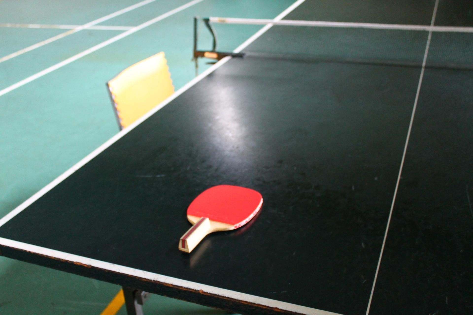 卓球のドライブマンの特徴。初心者のための練習方法と戦術を解説。